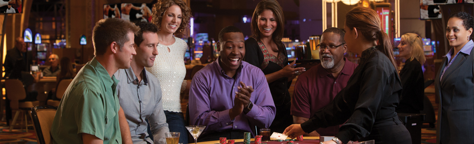 Hollywood Casino Careers