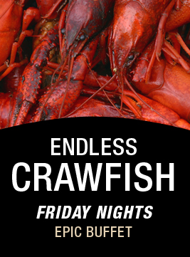 Endless Crawfish
