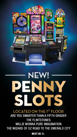 New Slots in March