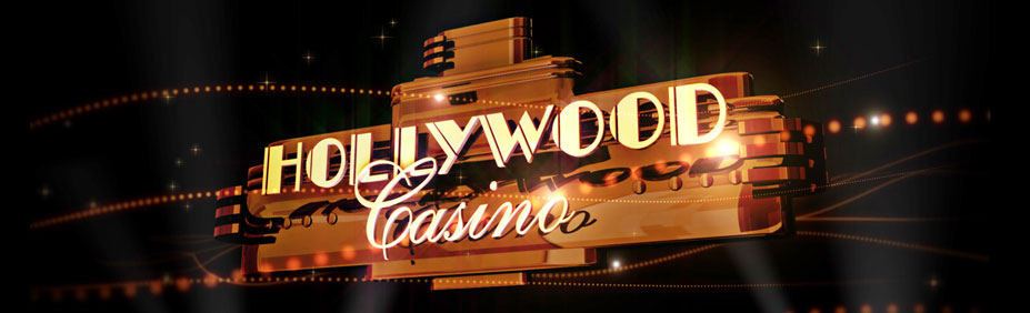 Hollywood casino security pay