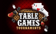 Table Games Tournaments