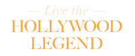 live the hollywood legend