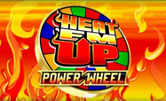 Heat'em Up Power Wheel
